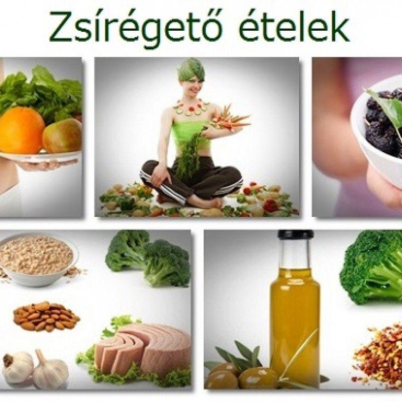 természetes fogyókúrák 3 zsírégető trükk