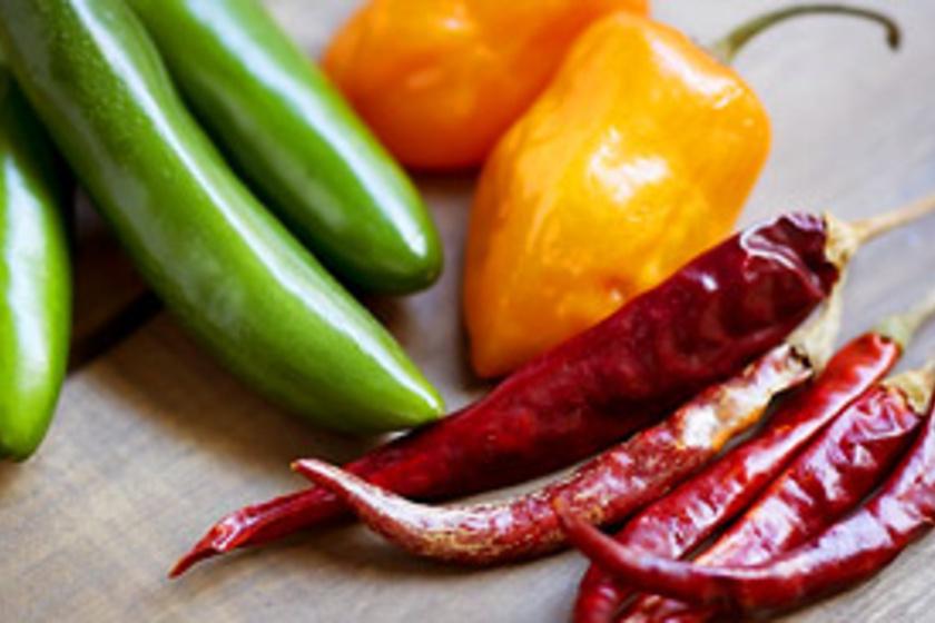 Minden amit a habanero chilikről tudni kell