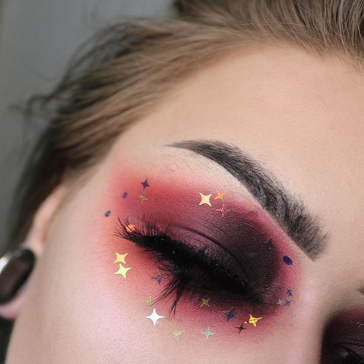 SMINK - KORSZAKOK (makeup eras)