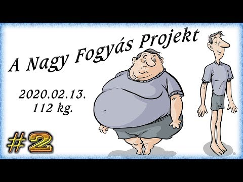 súlycsökkenés, de nincs hüvelyk átlag súlycsökkenés egy hét alatt