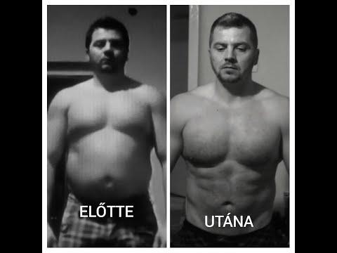 16 hetes fogyás átalakulás. Fogyni: Hogyan kezeljük a 10 kilót 8 hét alatt - FIT FOR FUN