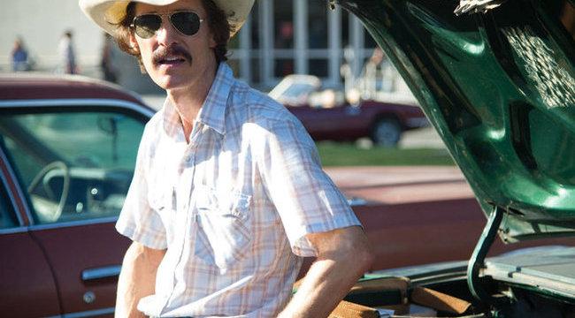 Matthew McConaughey ismét összeáll a True Detective alkotójával | z-line.hu