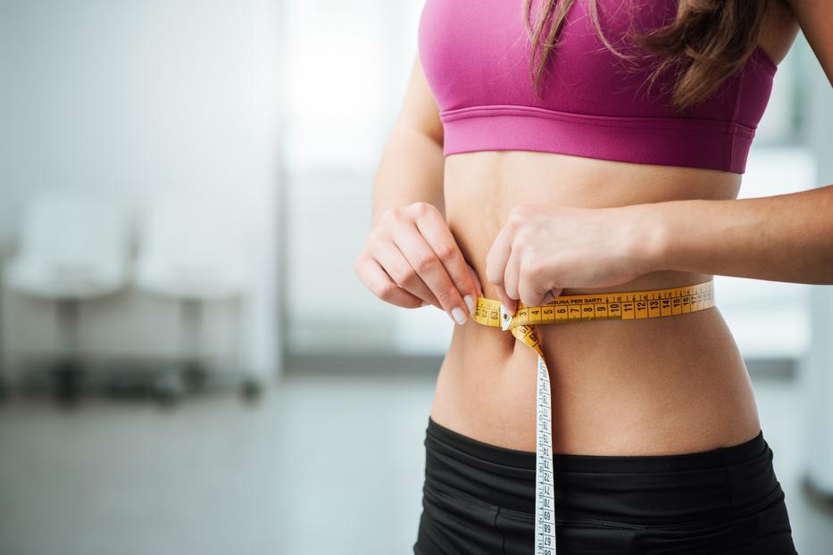 a súlycsökkenés elmaradt menstruációt okoz