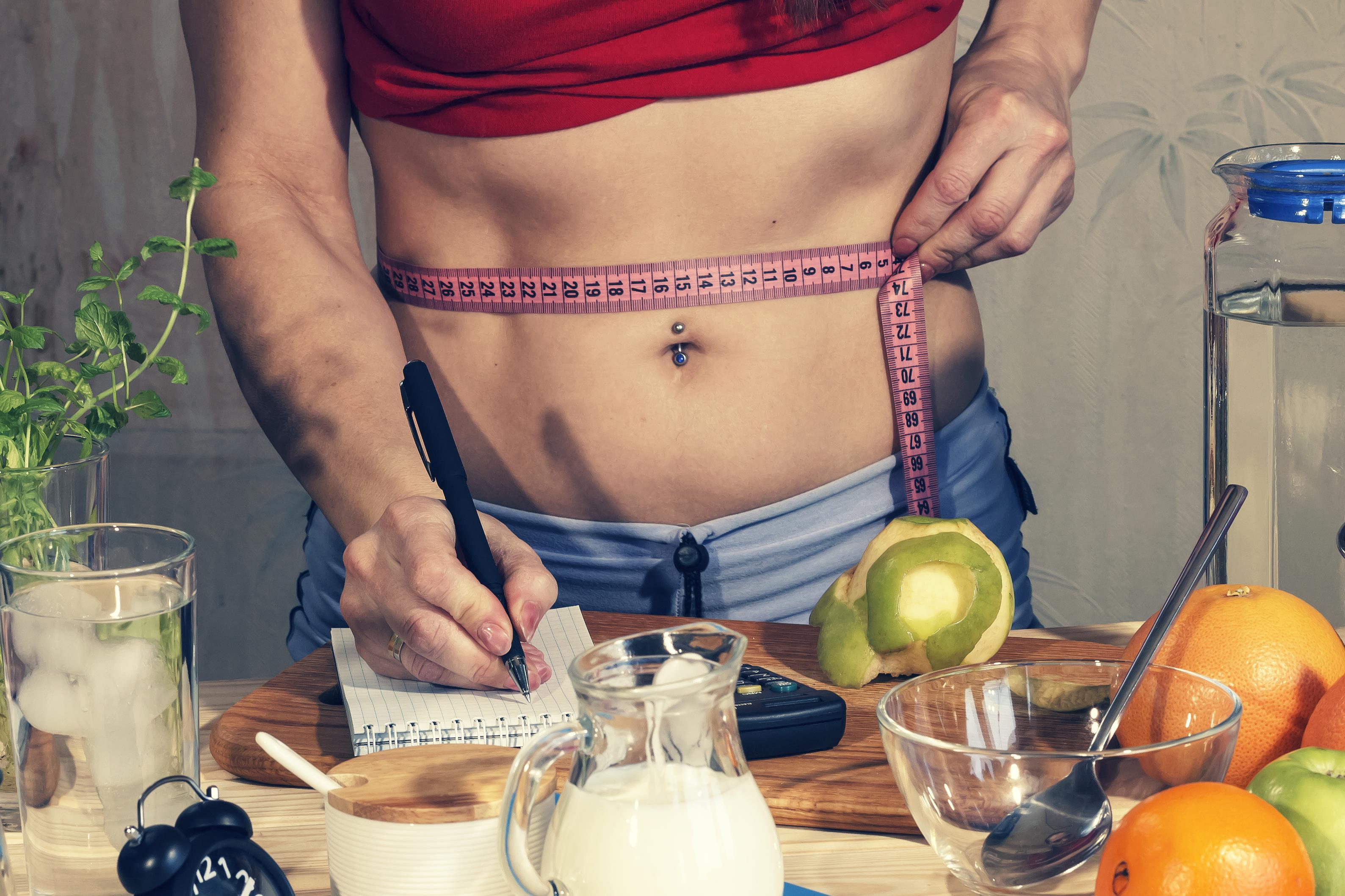 A siker kulcsa, hogy meginduljon a fogyás | Diéta és Fitnesz