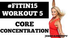 Fitnesz otthon fogyáshoz. A fogyás fitneszének leghatékonyabb típusai. Jessica Smith kezdő edzései