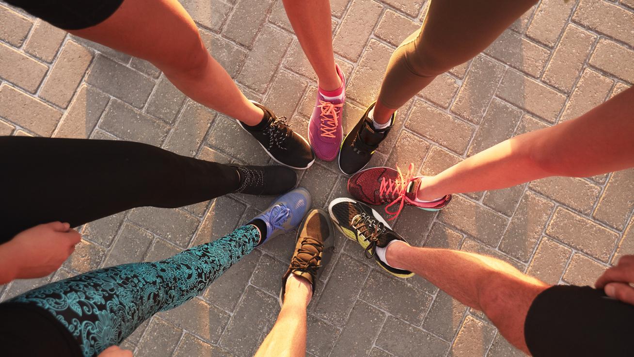 Milyen sporttól lesz balerinalábad? A barre kőkemény mozgás, mégis nőies - Fogyókúra | Femina