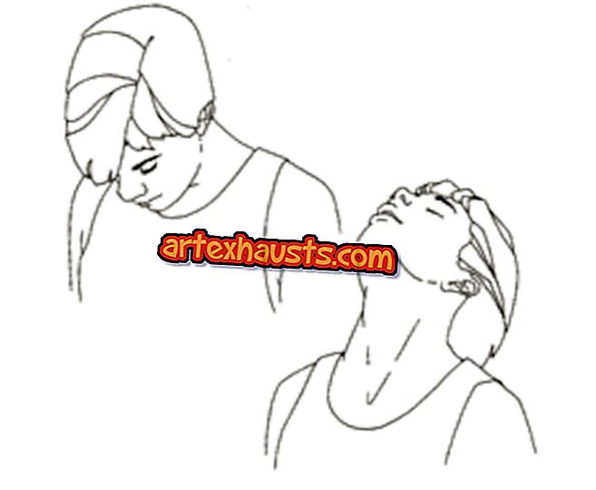 hatékony módszerek az arczsír elvesztésére