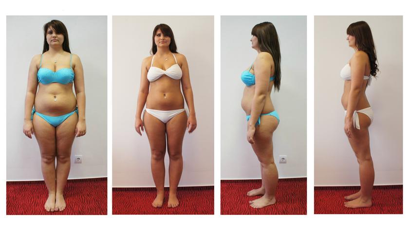 Mauricio fernandini fogyás előtt és után. Hibrid étrend pdf download