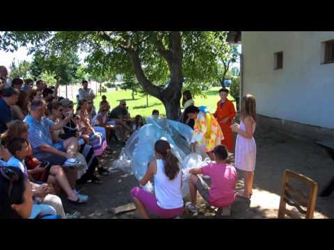 Súlycsökkentő táborok felnőttek számára