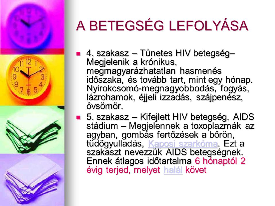 BBC Hungarian   Az AIDS biológiája