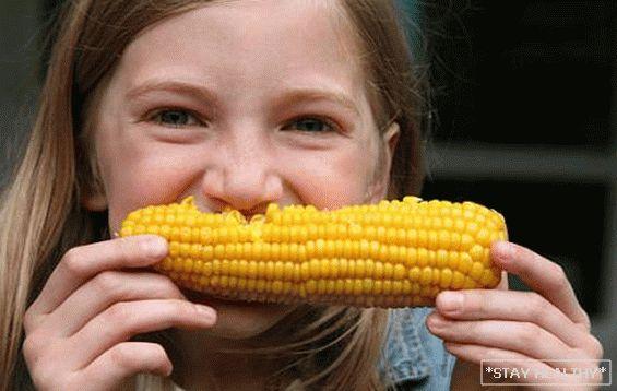 kukorica előnyös a fogyás nc fogyás elkin nc