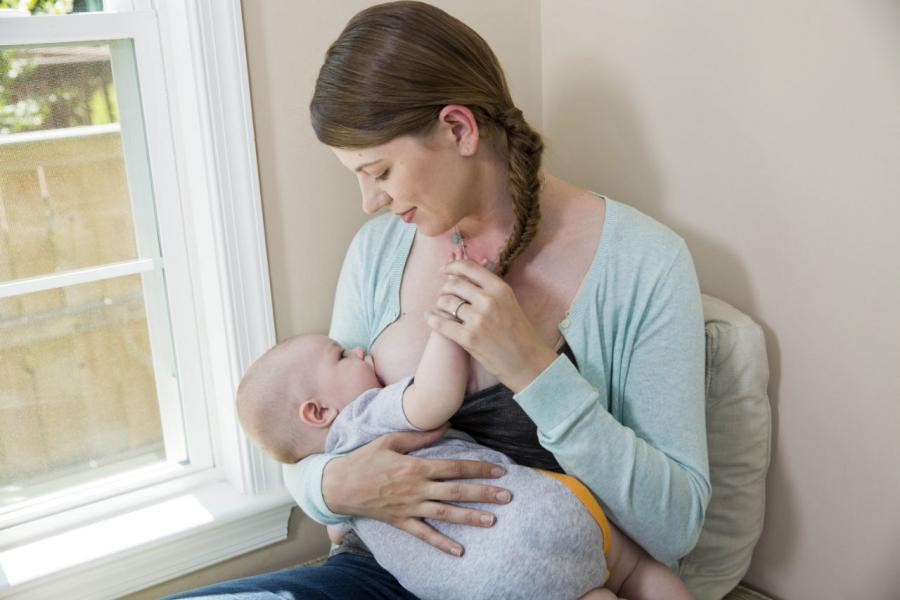 Szülés után: egészséges testsúly menedzsment - Airmid blog