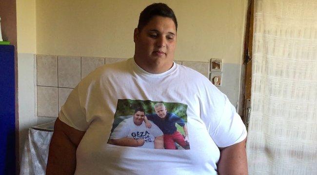 Ronaldo túl izmos, fogynia kell