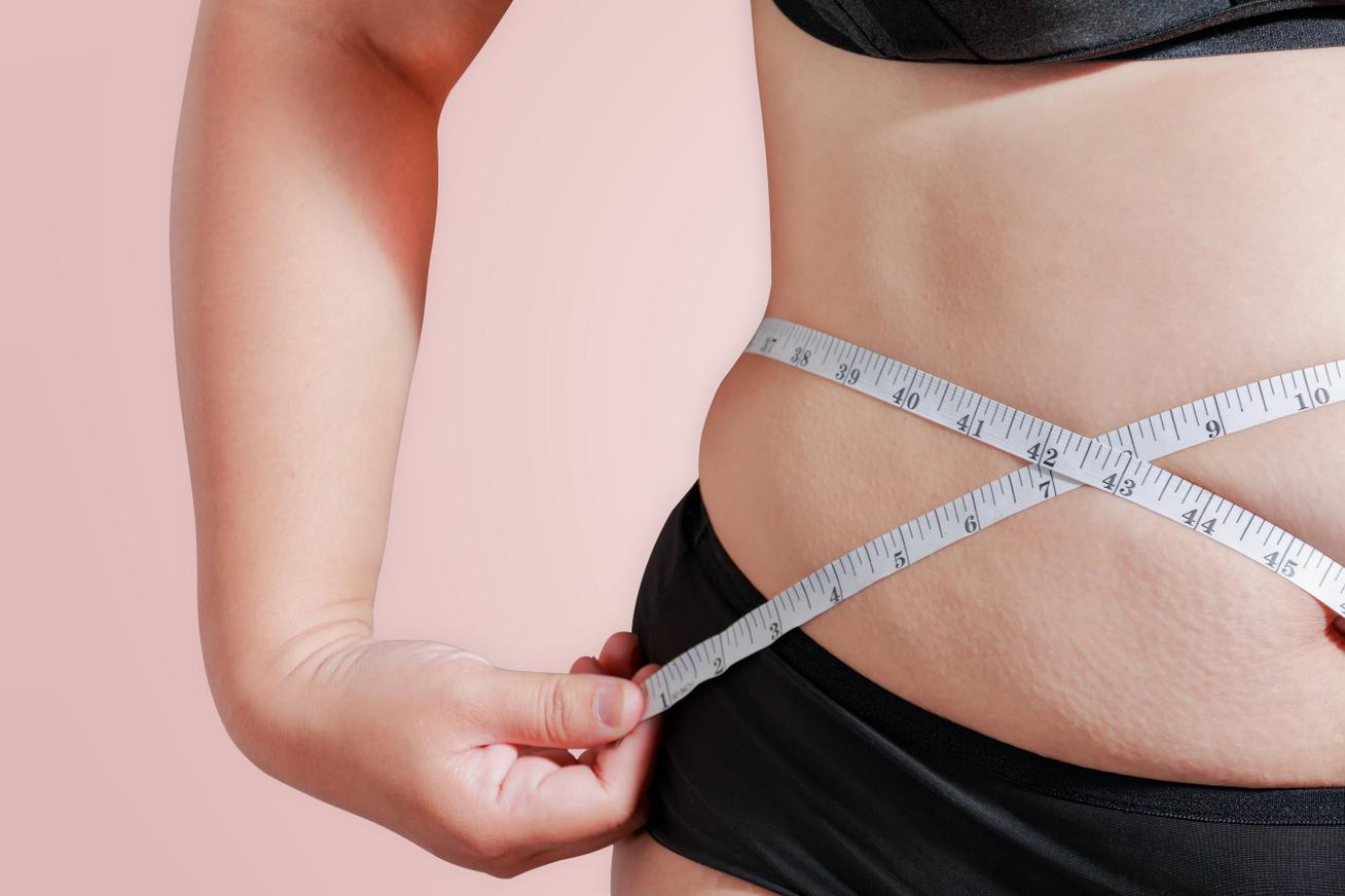 hogyan égeti el az emberi test a zsírt