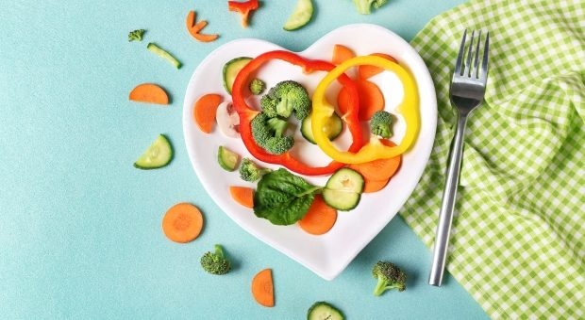 kiegyensúlyozott étkezés a fogyáshoz