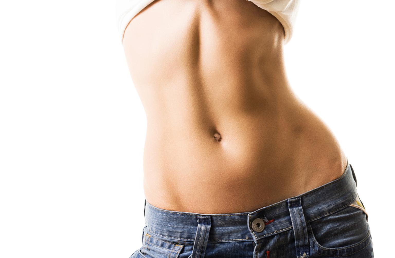 Egyszerű trükk hasi elhízás ellen - Fogyókúra | Femina