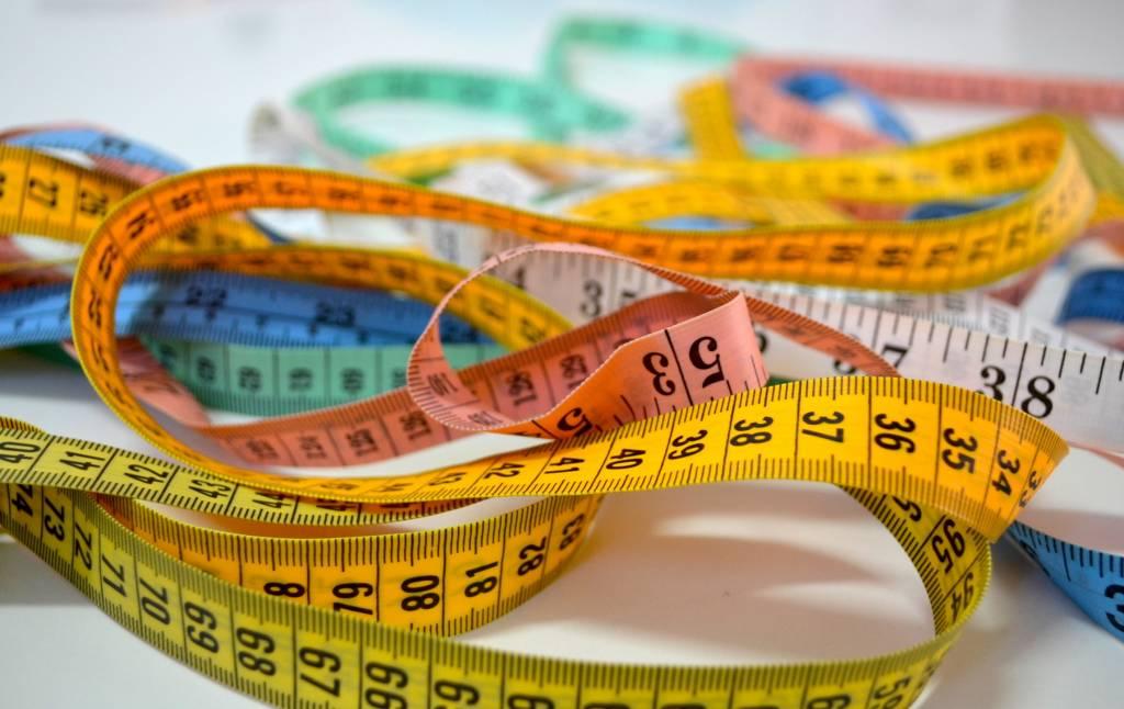 A centi nem hazudik – Fogyókúra alatt ne a kilóknak higgyen!