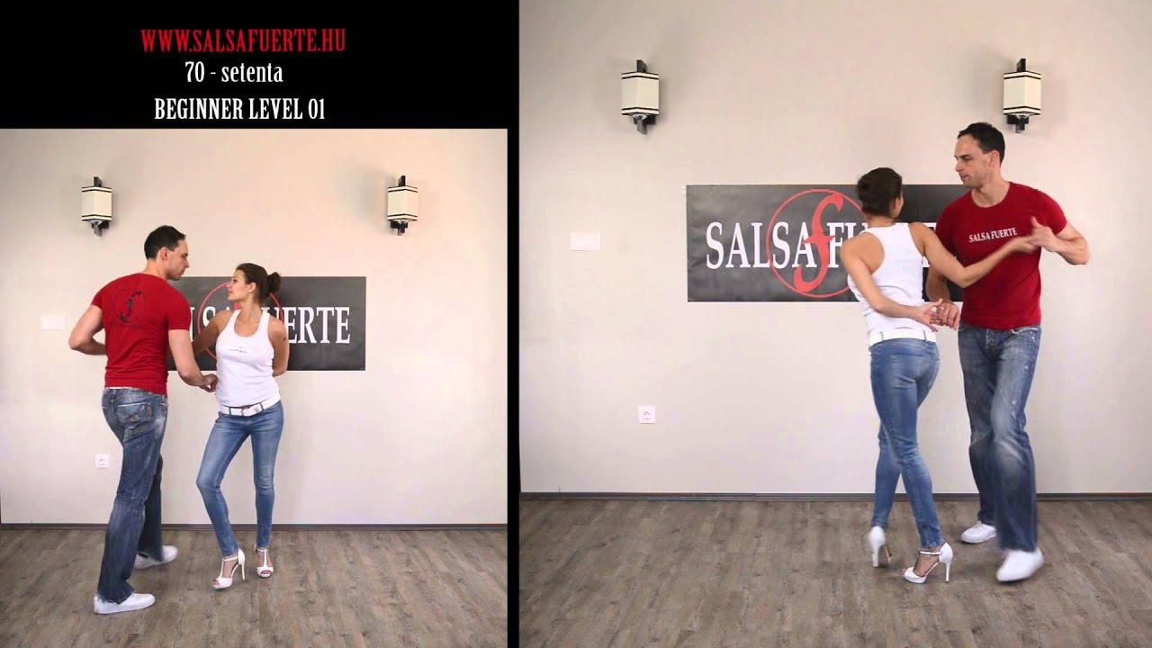 Szenvedéllyel a kilók ellen – Salsa-fitness | Well&fit