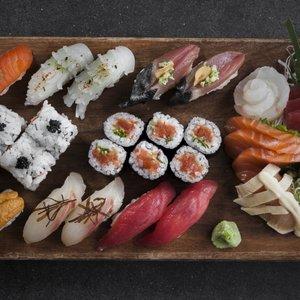 Diétás sushi házilag – Tudatos Diéta
