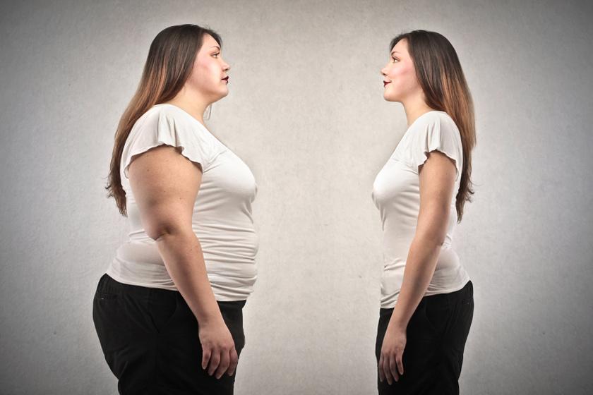 hogyan lehet fogyni holnap előtt fogyasszon zsírt fogyás céljából