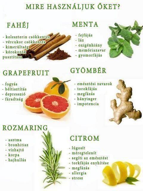 természetes fogyni gyógynövény