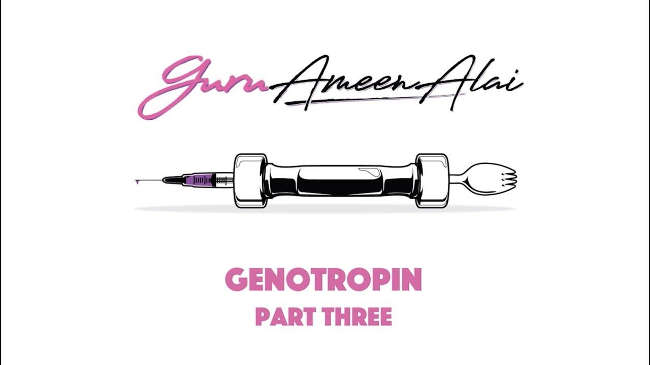Genotropin fogyni Fogyni 50 nőnél