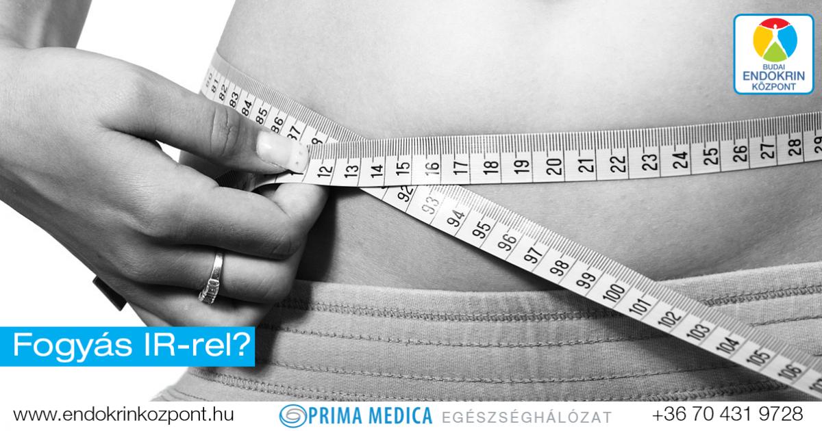 az elhízás gyorsan fogy