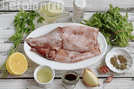 Squids Diet - vélemény táplálkozási tanácsadó, ajánlások - Vitaminok