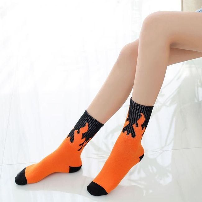 diy karcsúsító zokni