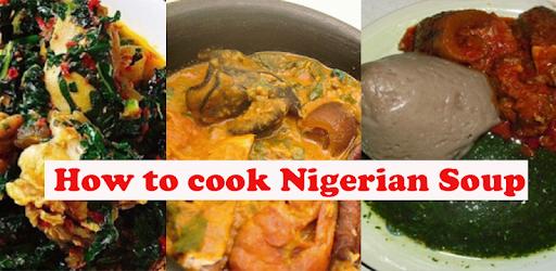 nigériai ételek fogyáshoz