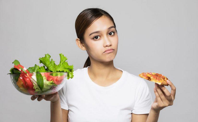 a legtöbb egészséges étkezés a fogyáshoz hogy veszítek csak a hasi zsírból
