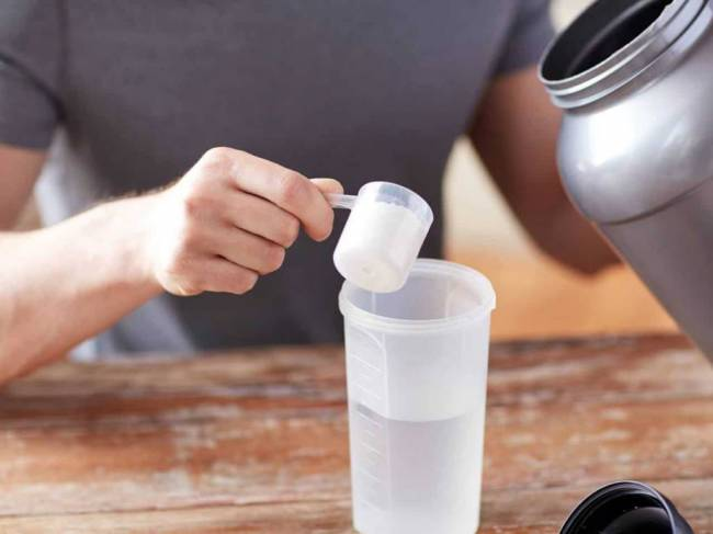 Kazein vagy tejsavó?