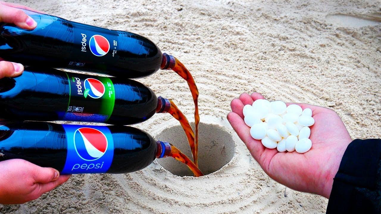 A pepsi max rossz a fogyáshoz. Diéta cola: barát vagy ellenség?