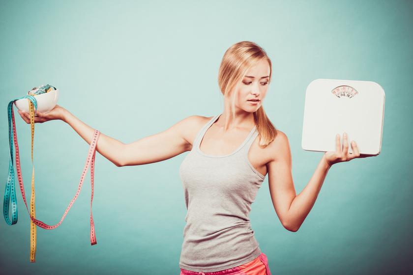 két stratégia az egészséges fogyáshoz 10 nap alatt elveszíti a hasi zsírt