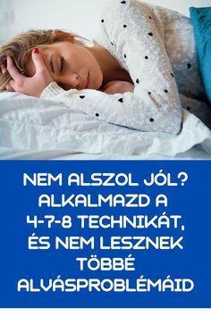 alvási helyzetben zsírégetésre