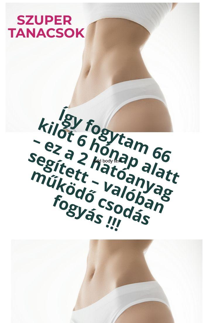 a nők egészsége a fogyás legjobb módja