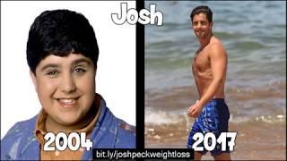 Teljes változás: Drake & Josh sztár nagyon karcsú