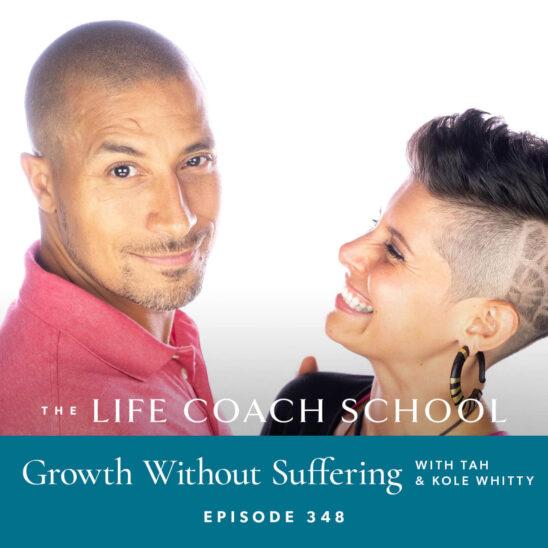 Brooke Castillo fogyás podcast