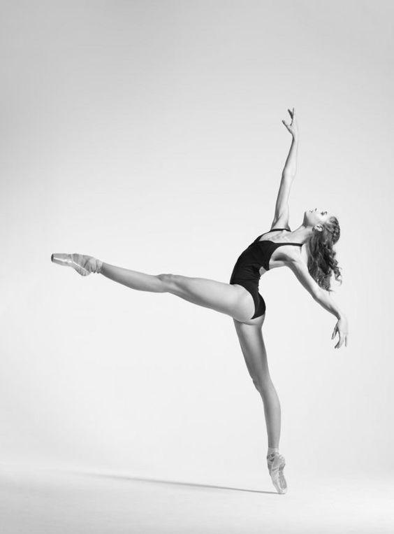 a balett zsíréget