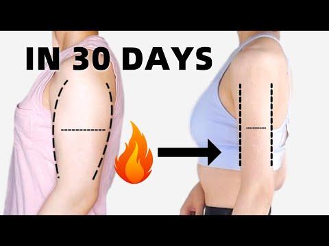 a csípő zsírvesztése egy hét alatt