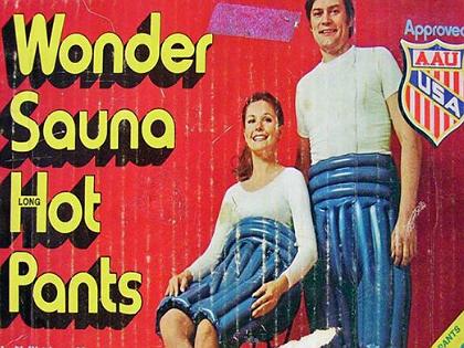 vintage fogyás hirdetések legjobb idő enni zsírégetéshez