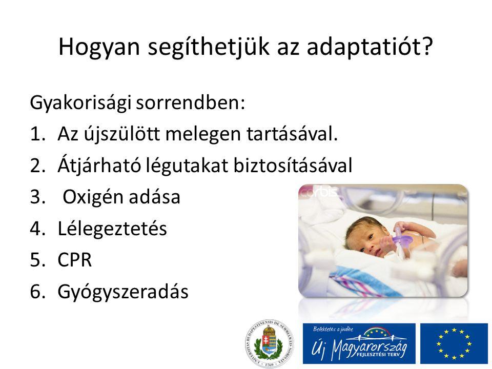 Súlyvesztés szoptatott csecsemőkben: okai és információi