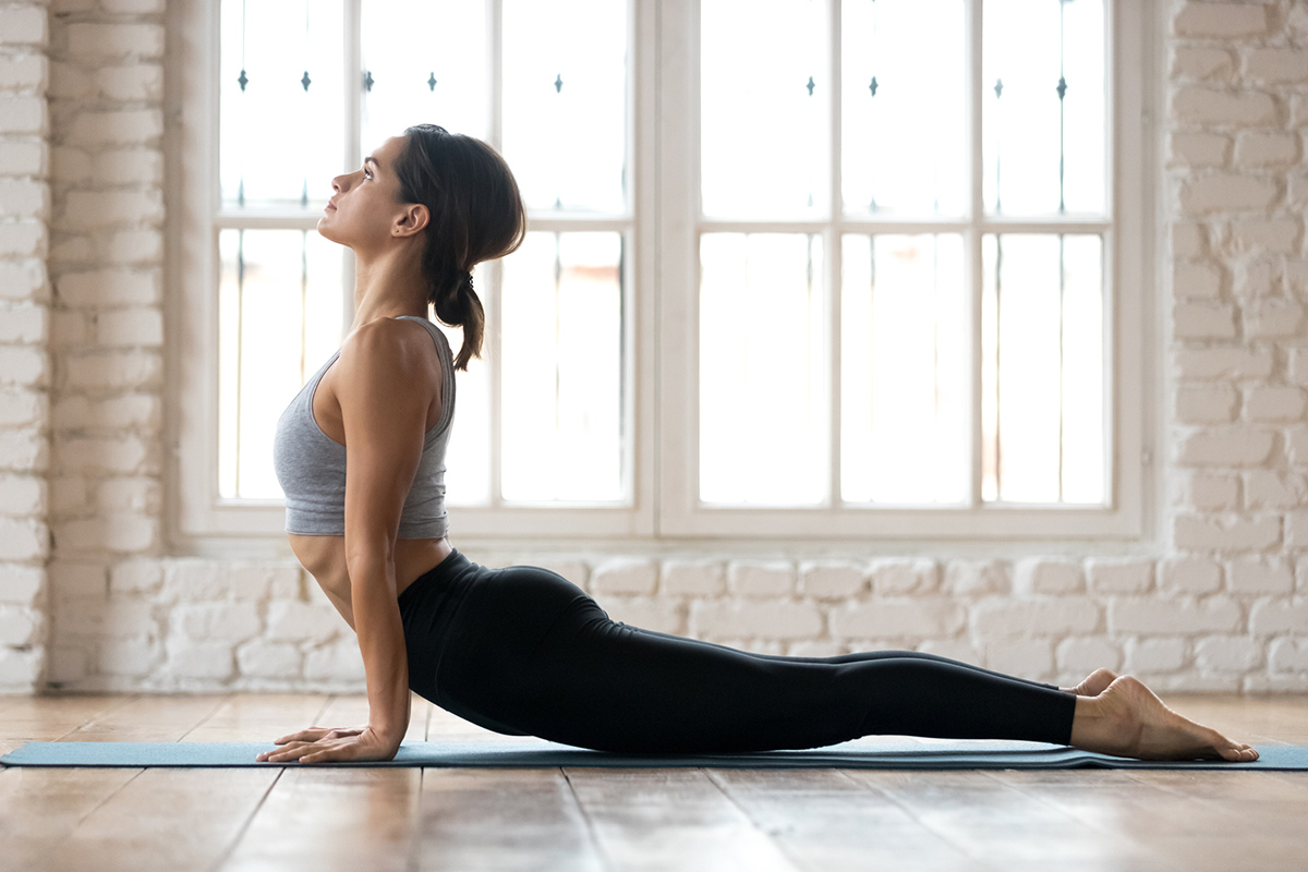 Formálja a testet és a fogyásban is segít: 20 perc jóga kezdőknek - Retiküz-line.hu