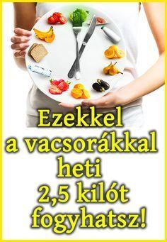 Napi háromszori étkezés - Premium Diet
