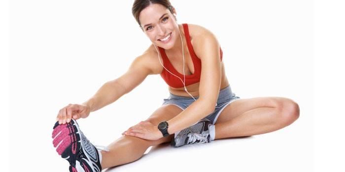 végső zsírvesztési rutin