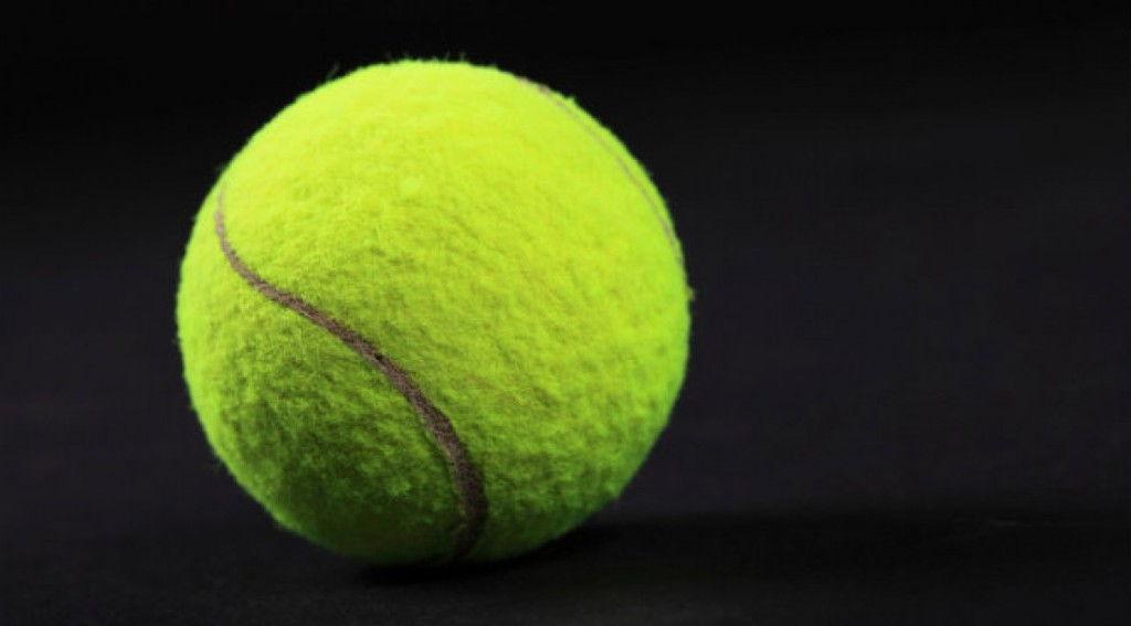 fogyás teniszlabdával