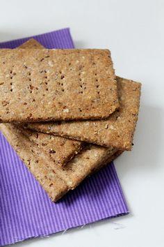 graham cracker fogyni