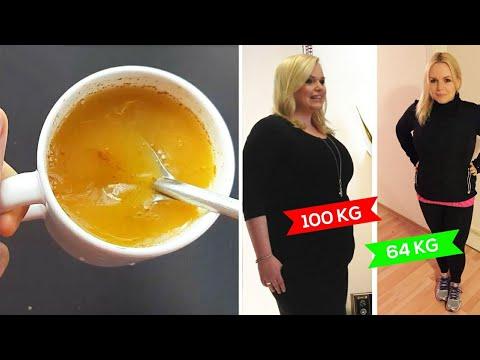 Hogyan veszít zsírt 2 hét alatt