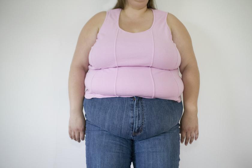 Nem vidámabbak a túlsúlyos emberek | Well&fit