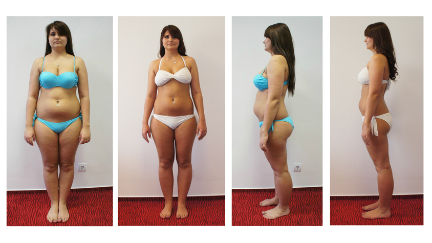 súlycsökkentő kihívás 10 kg. 10 hét alatt